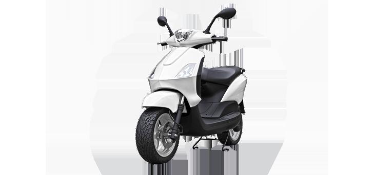 Scooterrijbewijs rijschool Zaandam
